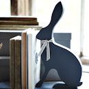 Hare Bookend